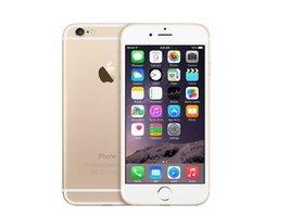 Apple IPhone 6 64GB gold goud