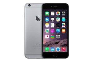 Apple IPhone 6 64GB spacegrey zwart