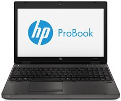 HP Probook 6570B Core i5-3320M - 4GB - 500GB - 15.6 Windows 10 Pro