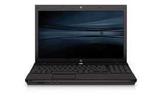 HP Probbook 4510s - intel C2D - 4GB - 240GB SSD- DVD RW - 15.6 inch - Windows 10 Home
