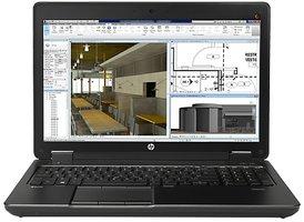 HP zBook 15 G2 i7-4710MQ-16GB-256SSD-15FHD-Windows 10 Pro