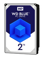 2,0TB WD Blue SATA3/256MB/5400rpm