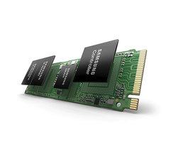 512GB M.2 PCIe NVMe Samsung PM991 3D/TLC/2200/1200 Bulk