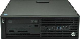 HP Workstation Z230 SFF intel Xeon E3-1231 v3-16GB-500GB-ATI FirePro V3900-Windows 10 Pro