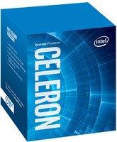 1151 Intel Celeron G4900 54W / 3,1GHz / BOX