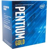 1151 Intel Pentium G5400 54W / 3,7GHz / BOX