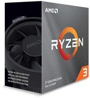 AM4 AMD Ryzen 3 3100 65W 3.6GHz 18MB BOX