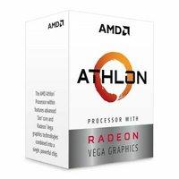 AM4 AMD Athlon 3000G 35W 3.5GHz 5MB BOX