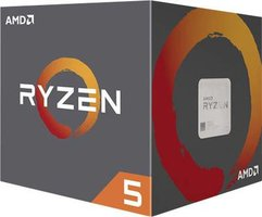 AM4 AMD Ryzen 5 3600X 95W 3.8GHz 35MB BOX