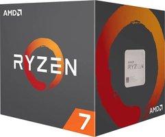 AM4 AMD Ryzen 7 3700X 65W 3.6GHz 36MB BOX