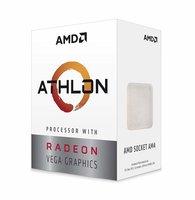 AM4 AMD Athlon 240GE 35W 3.5GHz 5MB BOX
