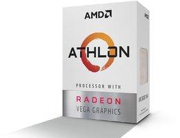 AM4 AMD Athlon 200GE 35W 3.2GHz 5MB BOX