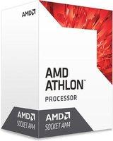 AM4 AMD Athlon 220GE 35W 3.4GHz 5MB BOX