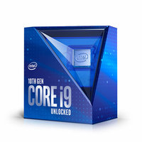 1200 Intel Core i9 10900 65W / 2,8GHz / BOX