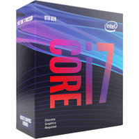 1151 Intel Core i7 9700 65W / 3,0GHz / BOX
