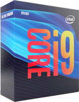 1151 Intel Core i9 9900 65W / 3,1GHz / BOX