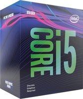 1151 Intel Core i5 9400 65W / 2,9GHz / BOX
