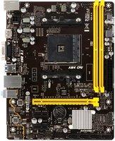 Biostar AM4 A320MH - HDMI/VGA/µATX
