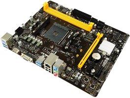 Biostar AM4 B450MH - M.2/HDMI/VGA/µATX