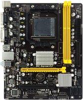 Biostar AM3+ A960D+V3 - DDR3/IDE/DVI/VGA/µATX
