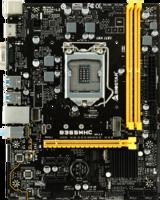 Biostar 1151 B365MHC - M.2/HDMI/VGA/µATX