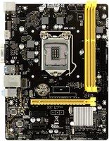Biostar 1151 H310MHD3 - DDR3L/HDMI/VGA/µATX