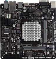 Biostar + CPU J3160NH - DDR3L/HDMI/VGA/mITX