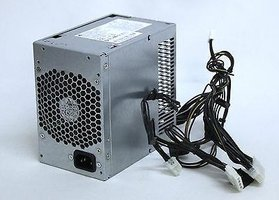 HP 619397-001 - 400W Power Supply For Z210/Z220