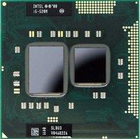 Intel Core i5-520M Socket: PGA988