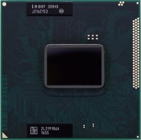 Intel Core i5-2420M Socket: PGA988B