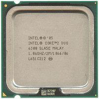 Intel Core 2 Duo E4300 Socket:  LGA775