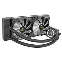 Antec K240 RGB Watercooling AMD-Intel