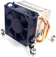 CPU Fan for HP ProDesk 400 G1 600 G1 EliteDesk 800 G1 SFF, 730366-001 With Heatsink