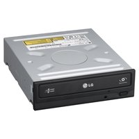 DVD-RW Dual Layer DVD Writer 5.25