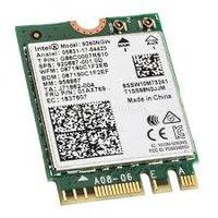 Intel WiFi 6 AX201 2400Mbps Dual Band