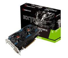 1660 BIOSTAR GTX 6GB/DP/HDMI/DVI