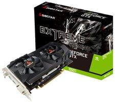 1050Ti BIOSTAR GT 4GB/DP/HDMI/DVI