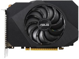 1650 ASUS Phoenix GTX OC 4GB/DP/HDMI/DVI/DDR6