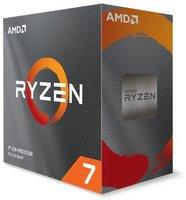 AM4 AMD Ryzen 7 3800XT 105W 3.9GHz 36MB BOX / no Cooler
