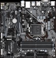 Gigabyte 1200 H470M DS3H - 2xM.2/DP/HDMI/DVI/VGA/µATX