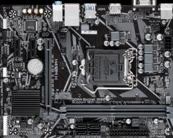 Gigabyte 1200 H410M H - M.2/HDMI/VGA/µATX