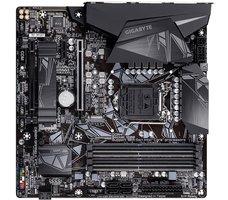Gigabyte 1200 Z490M GAMING X - M.2/DP/HDMI/µATX