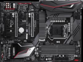 Gigabyte 1151 Z390 Gaming SLI - 2xM.2/HDMI/ATX