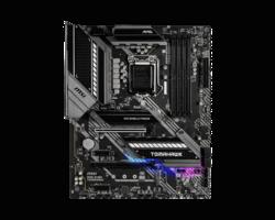 MSI 1200 MAG B460 Tomahawk - 2xM.2/DP/HDMI/ATX