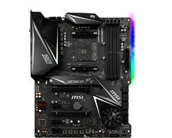MSI AM4 X570 MPG GAMING EDGE WIFI - BT/2xM.2/HDMI/ATX