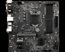 MSI 1151 B365M PRO-VDH - M.2/HDMI/VGA/µATX