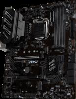 MSI 1151 Z390-A PRO - M.2/DP/DVI/VGA/ATX