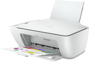 HP Deskjet 2724 AIO / WLAN / Wit