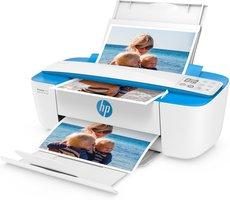 HP Deskjet 3750 AIO / WLAN / Wit