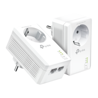 TP-Link Powerline 1000Mbps TL-PA7027P KIT 2st AV2